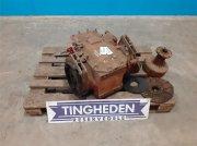 Sonstiges tip Massey Ferguson Gear  46136800, Gebrauchtmaschine in Hemmet