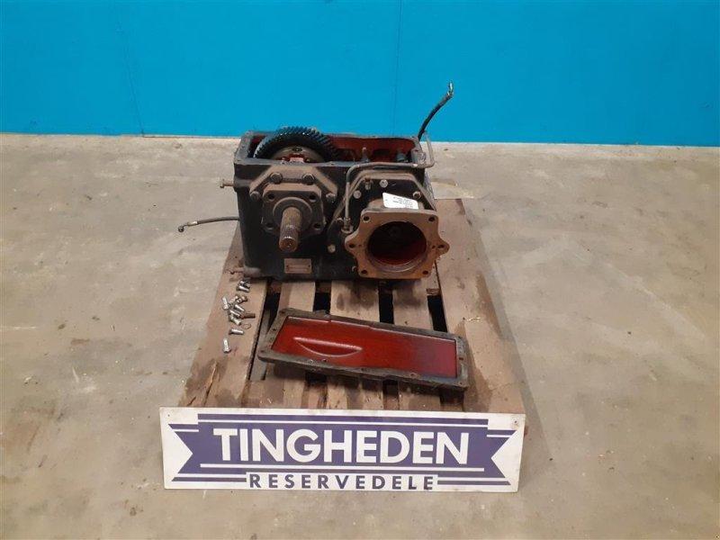 Sonstiges tipa Massey Ferguson Gearkasse   46140058, Gebrauchtmaschine u Hemmet (Slika 1)