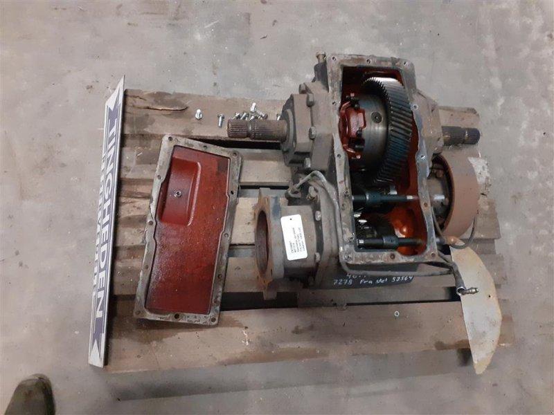 Sonstiges tipa Massey Ferguson Gearkasse   46140058, Gebrauchtmaschine u Hemmet (Slika 3)