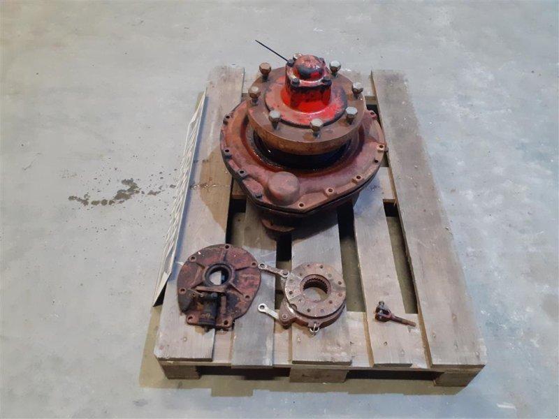 Sonstiges tipa Massey Ferguson Slutdrev MF525, Gebrauchtmaschine u Hemmet (Slika 3)