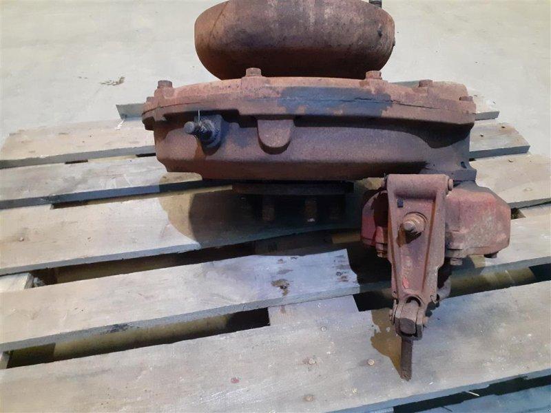 Sonstiges tipa Massey Ferguson Slutdrev  MF525, Gebrauchtmaschine u Hemmet (Slika 5)