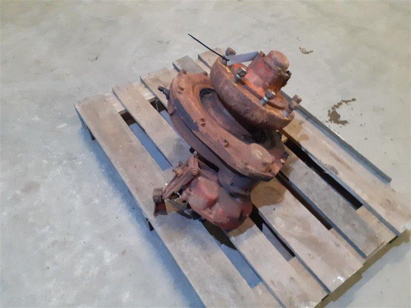 Sonstiges tipa Massey Ferguson Slutdrev  MF525, Gebrauchtmaschine u Hemmet (Slika 8)