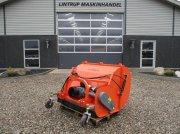 Sonstiges a típus Mateng FCH 120 slagleklipper med opsamler, Gebrauchtmaschine ekkor: Lintrup