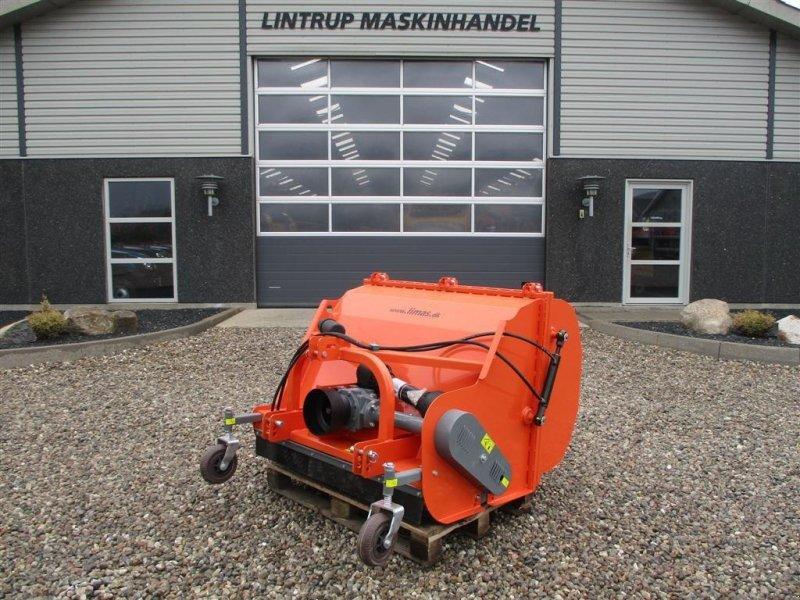 Sonstiges типа Mateng FCH 120 slagleklipper med opsamler, Gebrauchtmaschine в Lintrup (Фотография 1)