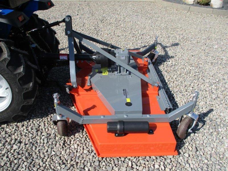 Sonstiges типа Mateng FML 180, Gebrauchtmaschine в Lintrup (Фотография 1)