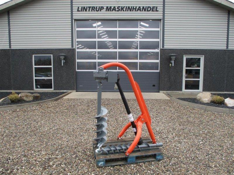 Sonstiges типа Mateng HDGL80.A Med kraftig gearkasse, Gebrauchtmaschine в Lintrup (Фотография 1)