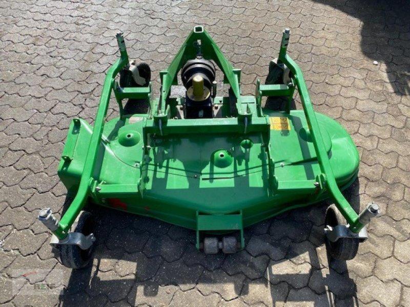 Sonstiges типа Matev Sperber Frontmäwerk, Gebrauchtmaschine в Landshut (Фотография 1)