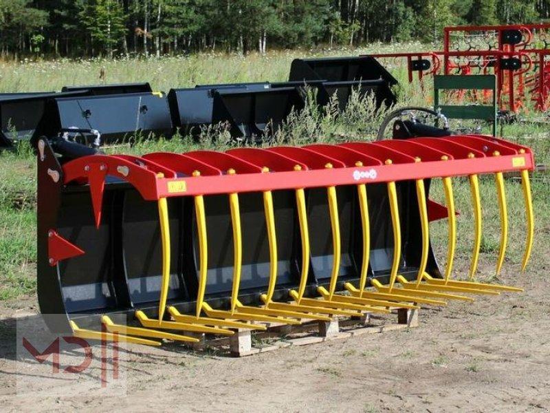 Sonstiges des Typs MD Landmaschinen *AT* Krokodilzange | ***2 m-2,5 m***, Neumaschine in Zeven (Bild 1)