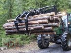 Sonstiges типа MD Landmaschinen Kellfri Forstgreifer - Frontlader в Zeven
