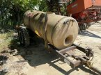 Sonstiges des Typs MDW-Fortschritt Wasserfass in Prenzlau