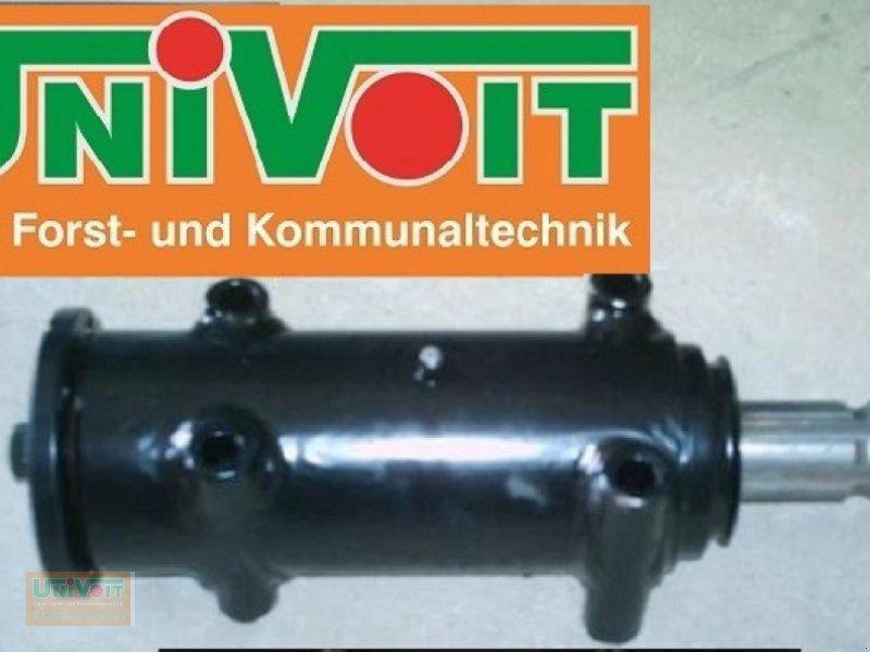 Sonstiges des Typs Mercedes-Benz Unimog Zapfwellenverlagerungsgetriebe Unimog, Neumaschine in Warmensteinach (Bild 3)