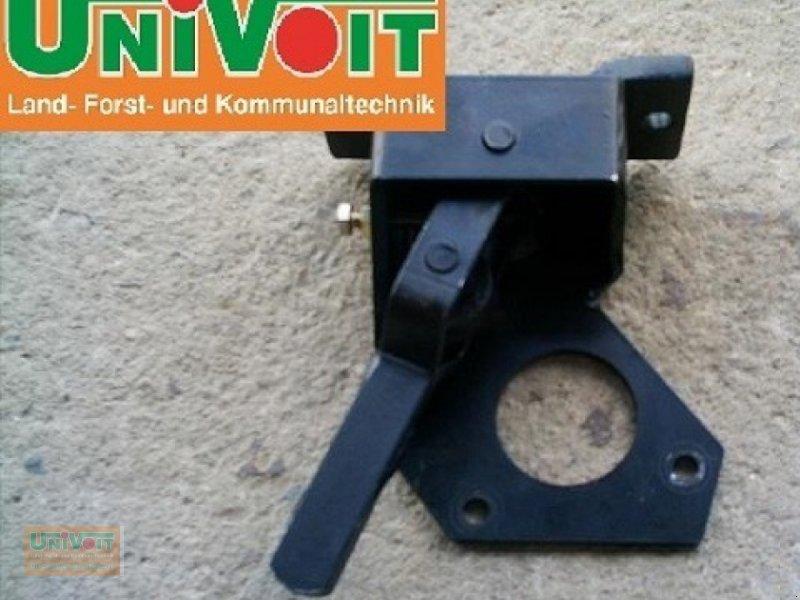 Sonstiges des Typs Mercedes-Benz Unimog Zapfwellenverlagerungsgetriebe Unimog, Neumaschine in Warmensteinach (Bild 5)