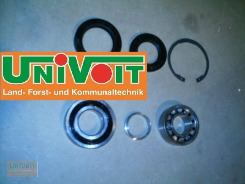 Sonstiges des Typs Mercedes-Benz Unimog Zapfwellenverlagerungsgetriebe Unimog, Neumaschine in Warmensteinach (Bild 8)