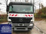 Sonstiges des Typs Mercedes-Benz Actros 2536 L 6x2, Gebrauchtmaschine in Kalkar