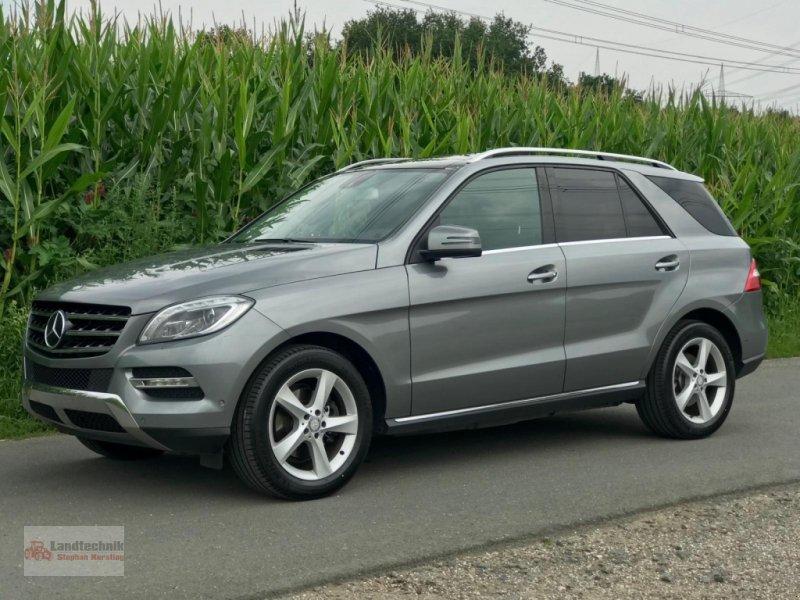 Sonstiges des Typs Mercedes-Benz ML 350 BlueTec 4Matic 7G-TRONIC, Gebrauchtmaschine in Marl (Bild 1)