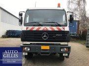 Sonstiges des Typs Mercedes-Benz SK 2524 6x2, Gebrauchtmaschine in Kalkar