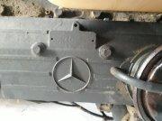 Mercedes-Benz Unimog U 1400 Другое
