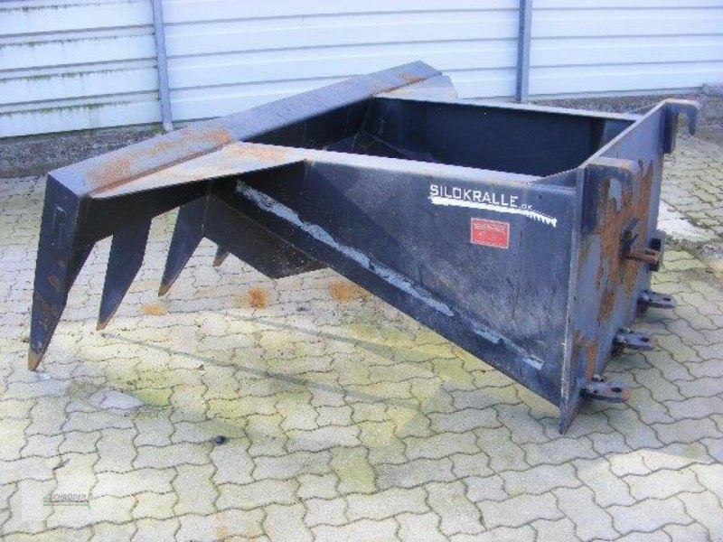 Sonstiges des Typs Merlo Silokamm / Silokralle 1600 mm, Gebrauchtmaschine in Lastrup (Bild 1)