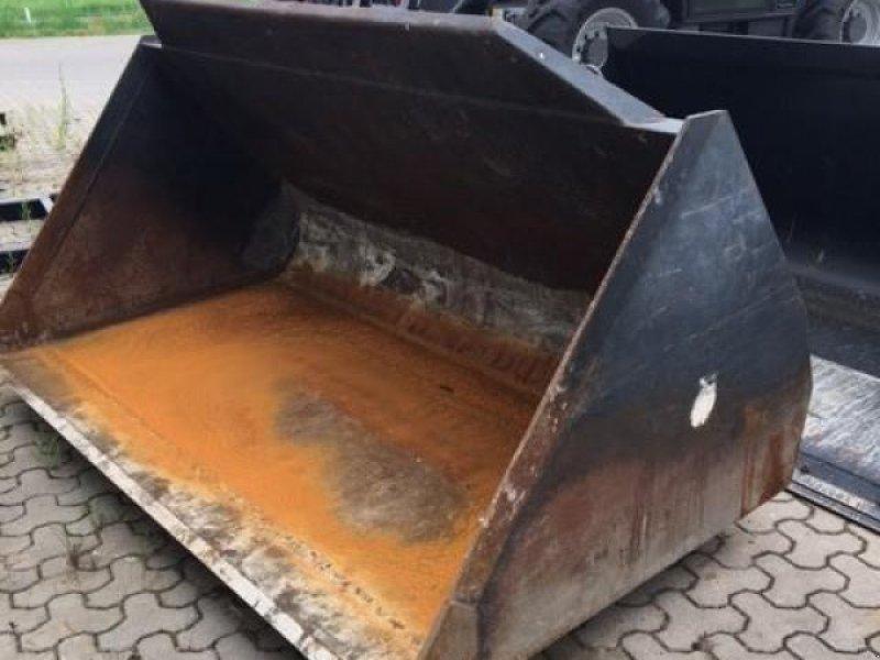 Sonstiges des Typs Merlo Universal-Ladeschaufel 2,40m, Gebrauchtmaschine in Beedenbostel (Bild 1)