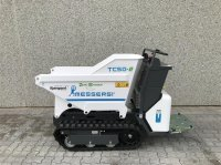 Messersi TC50-e Sonstiges