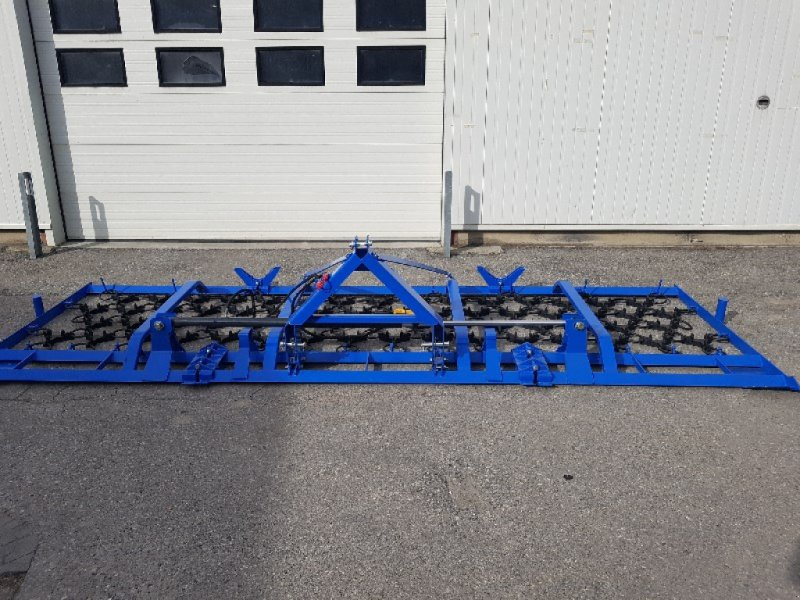 Sonstiges tipa Metal-Fach 5 MHYDR Nr.182 Wiesenegge, Neumaschine u Chur (Slika 1)