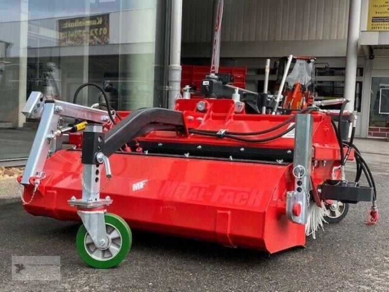 Sonstiges типа Metal-Fach Kehrmaschine T814/3  NEU Frontlader, Neumaschine в Gevelsberg (Фотография 1)