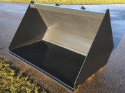 Sonstiges tip Metal Technik Volumeskovl 90-160 cm., Gebrauchtmaschine in Vrå