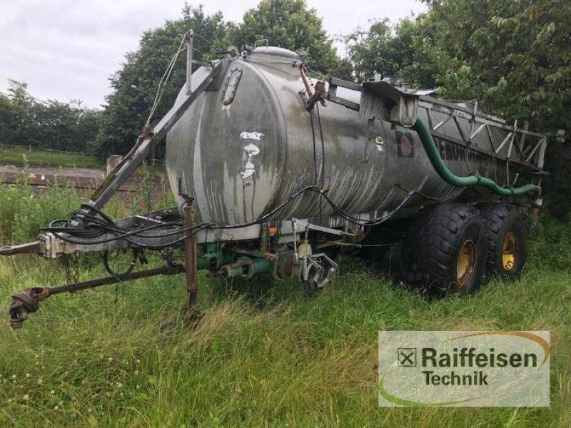 Sonstiges des Typs Meyer Lohne Pumptankwagen 12.000, Gebrauchtmaschine in Wanderup (Bild 1)