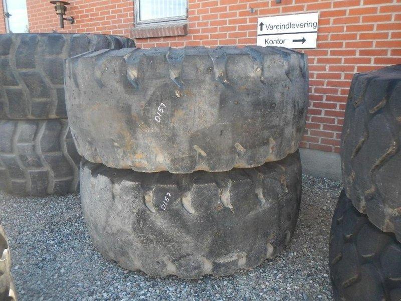 Sonstiges des Typs Michelin 23.5R25 D157, Gebrauchtmaschine in Aabenraa (Bild 1)