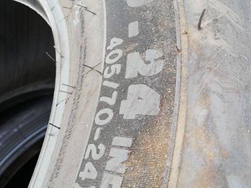 Sonstiges типа Michelin 400/70 R20 158A8 Power CL, Gebrauchtmaschine в Rødding (Фотография 2)