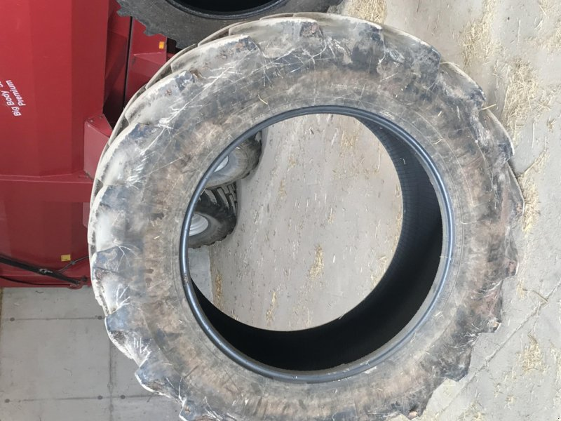 Sonstiges a típus Michelin 480/70 R38, Gebrauchtmaschine ekkor: Vincenzenbronn (Kép 2)