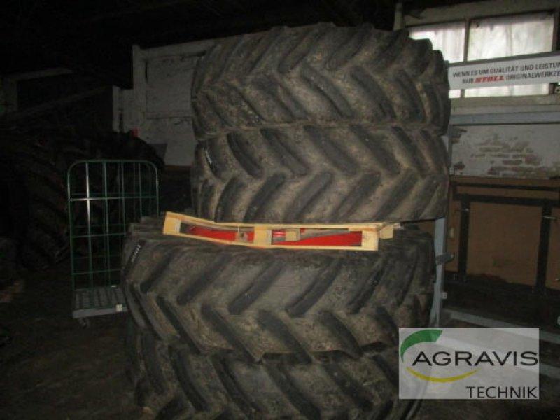 Sonstiges des Typs Michelin 520/85R46 + 480/70R34, Gebrauchtmaschine in Lage (Bild 1)