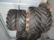 Sonstiges des Typs Michelin 540/65 R28 + 650/65 R38, Gebrauchtmaschine in Wittingen