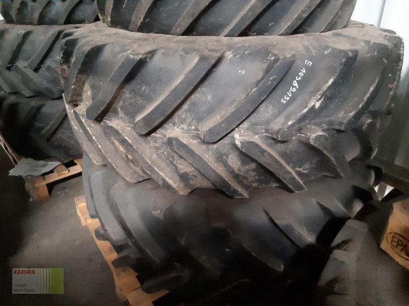 Sonstiges des Typs Michelin 540/65 R34  MULTIBIB, Neumaschine in Aurach (Bild 1)