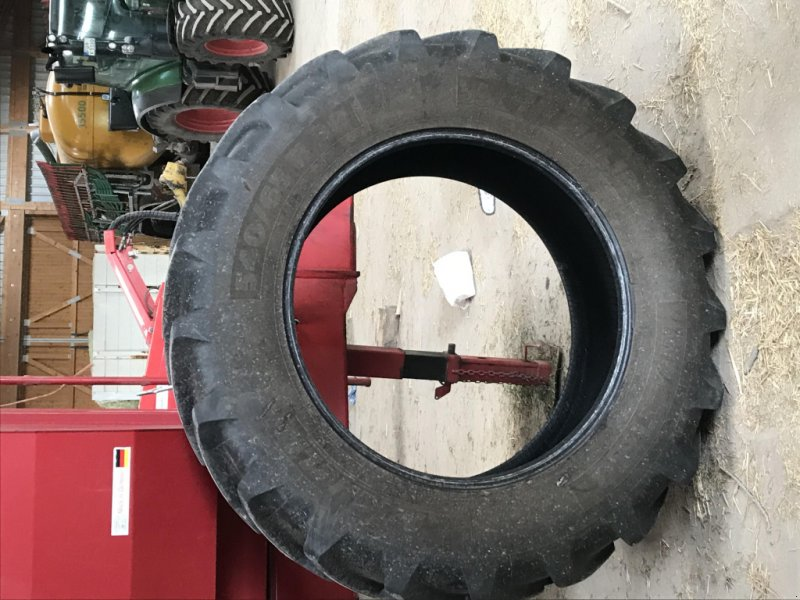 Sonstiges a típus Michelin 540/65 R38, Gebrauchtmaschine ekkor: Vincenzenbronn (Kép 2)