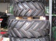 Sonstiges типа Michelin 710/70 R38 + 600/65 R28, Neumaschine в Ahaus-Wessum