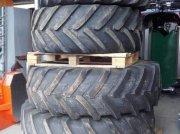 Sonstiges des Typs Michelin Agribib, Gebrauchtmaschine in Gundersheim