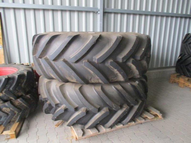 Sonstiges типа Michelin IF650/85 R38, Neumaschine в Brakel (Фотография 1)