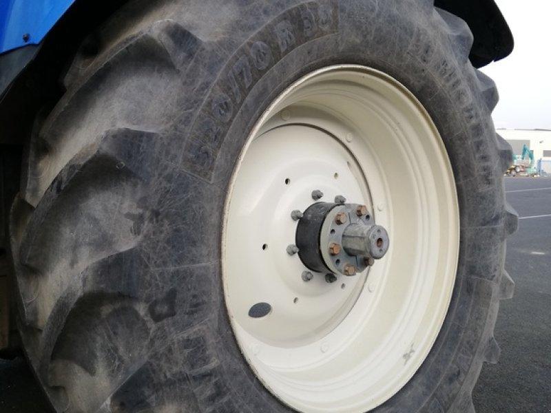 Sonstiges a típus Michelin ROUES COMPLETES, Gebrauchtmaschine ekkor: TREMEUR (Kép 1)