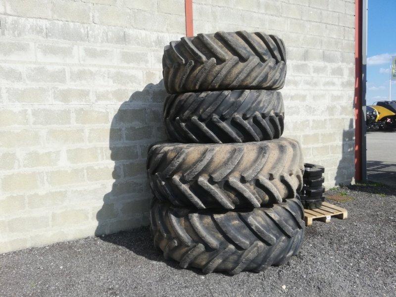 Sonstiges a típus Michelin ROUES COMPLETES, Gebrauchtmaschine ekkor: CONDE SUR VIRE (Kép 1)