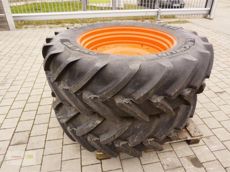 Sonstiges des Typs Michelin SATZ RÄDER 480/70 R38, Neumaschine in Töging am Inn (Bild 1)