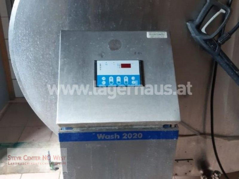 Sonstiges a típus Miele 2020 , 5.500LT. -PRIVAT, Gebrauchtmaschine ekkor: Purgstall (Kép 1)