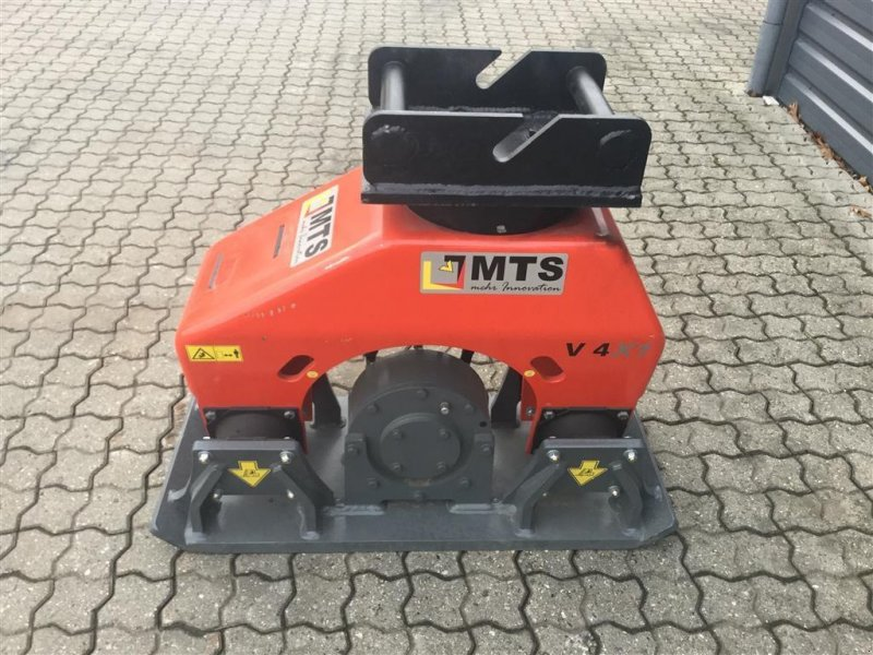 Sonstiges типа MTS V4X1, Gebrauchtmaschine в Horsens (Фотография 1)