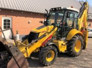 New Holland B 110.B 4-PT. Hydr. hurtigskift. Другое