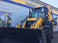 New Holland B110C TSS Другое