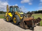 Sonstiges типа New Holland B115B NR.837427 в Helsinge
