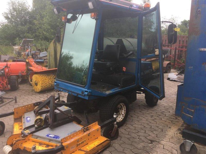 Sonstiges типа New Holland CM274 vnr 838270-1, Gebrauchtmaschine в Helsinge (Фотография 1)