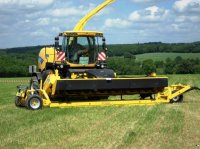 New Holland COUPE.DIRECTE Autres