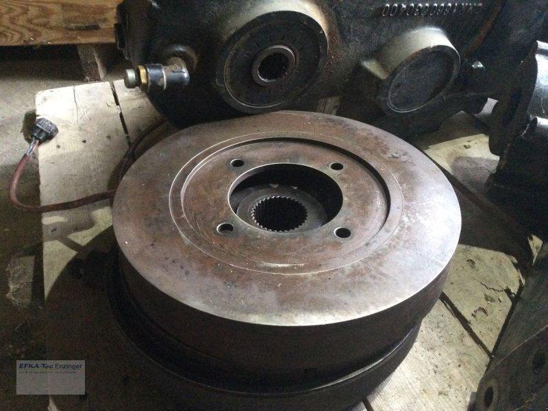 Sonstiges a típus New Holland Ersatzteile FR und FX, Gebrauchtmaschine ekkor: Ainring (Kép 9)