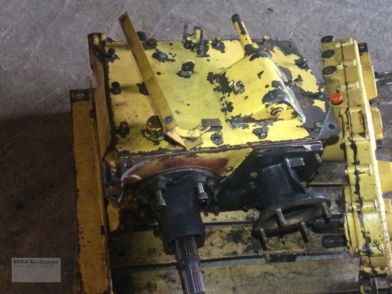 Sonstiges a típus New Holland Ersatzteile FR und FX, Gebrauchtmaschine ekkor: Ainring (Kép 13)